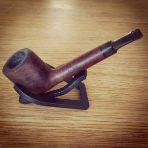 My newest estate pipe