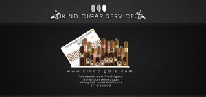 Kind Cigars introducerar intressant koncept