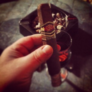 la flor dominicana factory press_IV 2