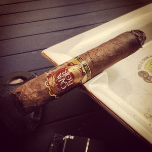 Yet another Mexican cigar