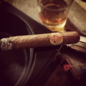 Läs mer om artikeln Having a nice RASS paired with some nice Scotch whisky
